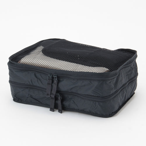 Gusset Case / Double Small