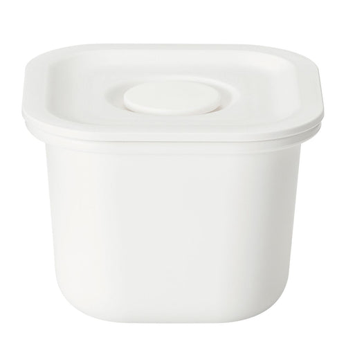 PP Lunch Box - Storage Container / Square / About 70Ml