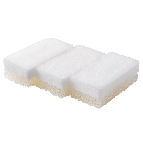 Urethane Foam Sponge / Set Of 3