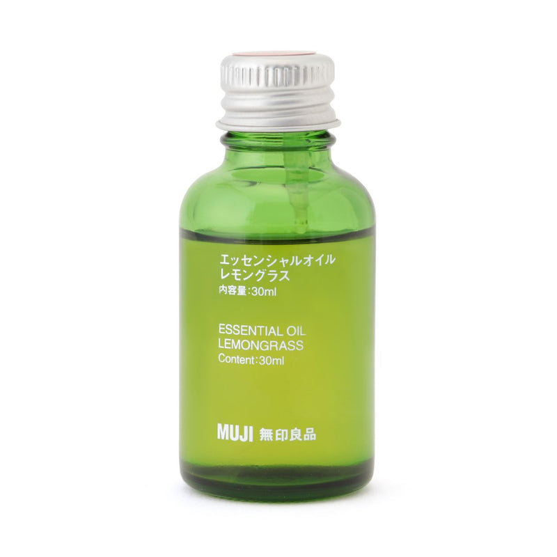 Essential Oil Lemongrass / 30Ml