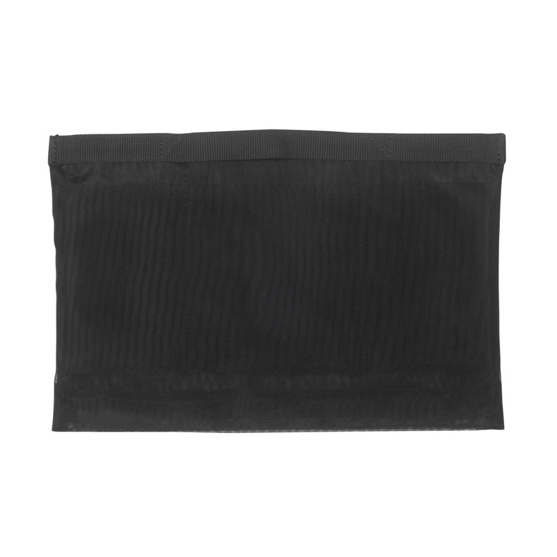 Nylon Mesh Bag Organiser / B5 / Black
