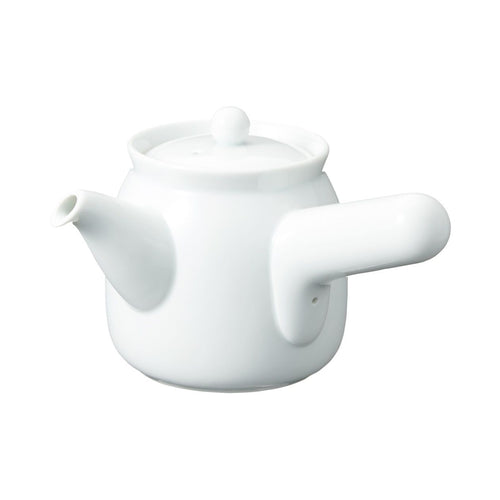 White Porcelain Tea Pot S