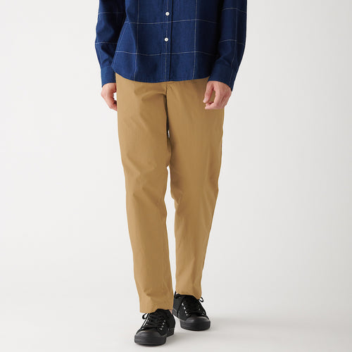 Stretch Chino Easy Pants