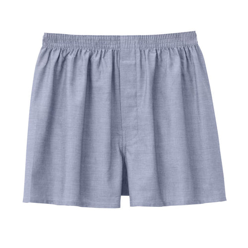 Selectable Organic Cotton Front Open Trunks
