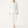 Womens Side Seamless Soft Smooth Pajamas