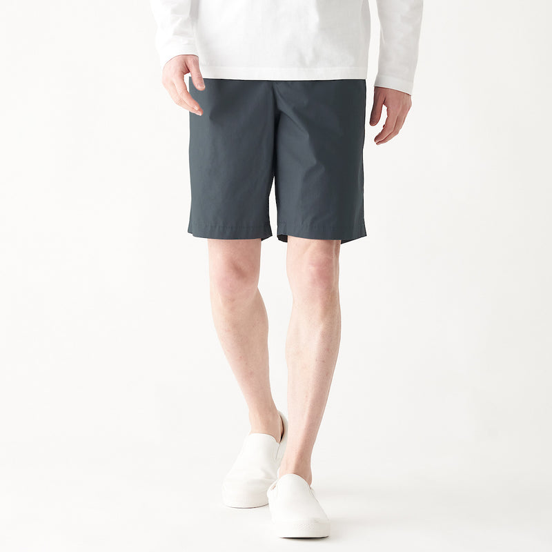 Indian Cotton Broad Shorts