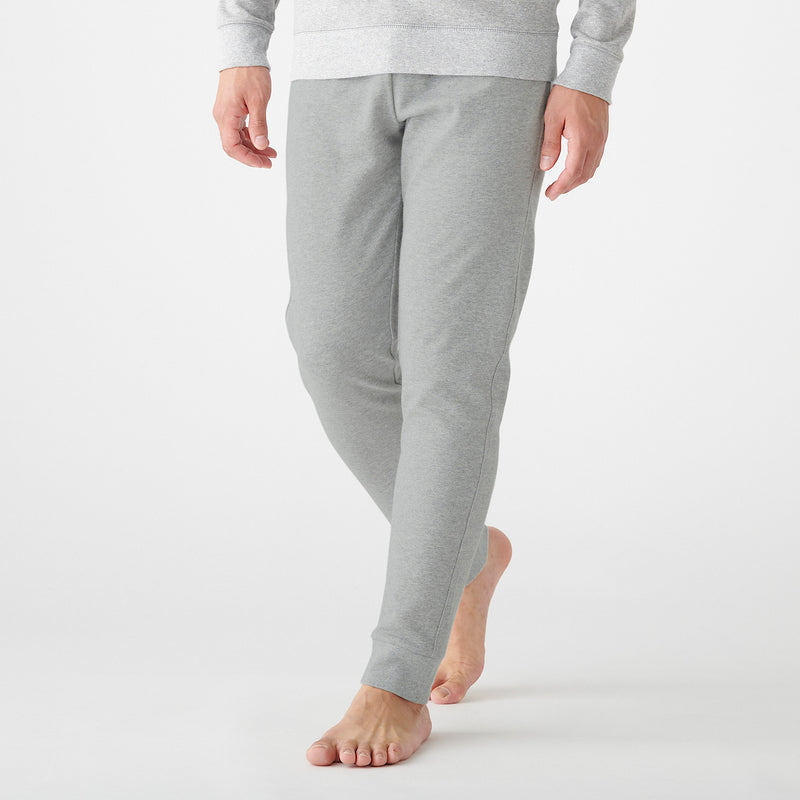 Men's French Terry Pants