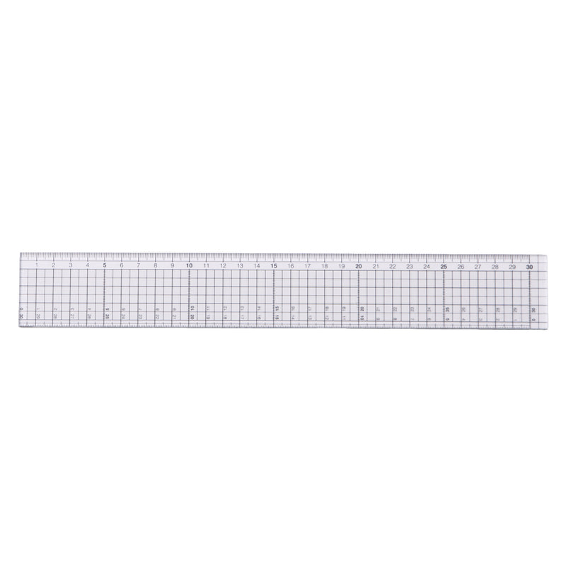 Nonslip Cutting Ruler