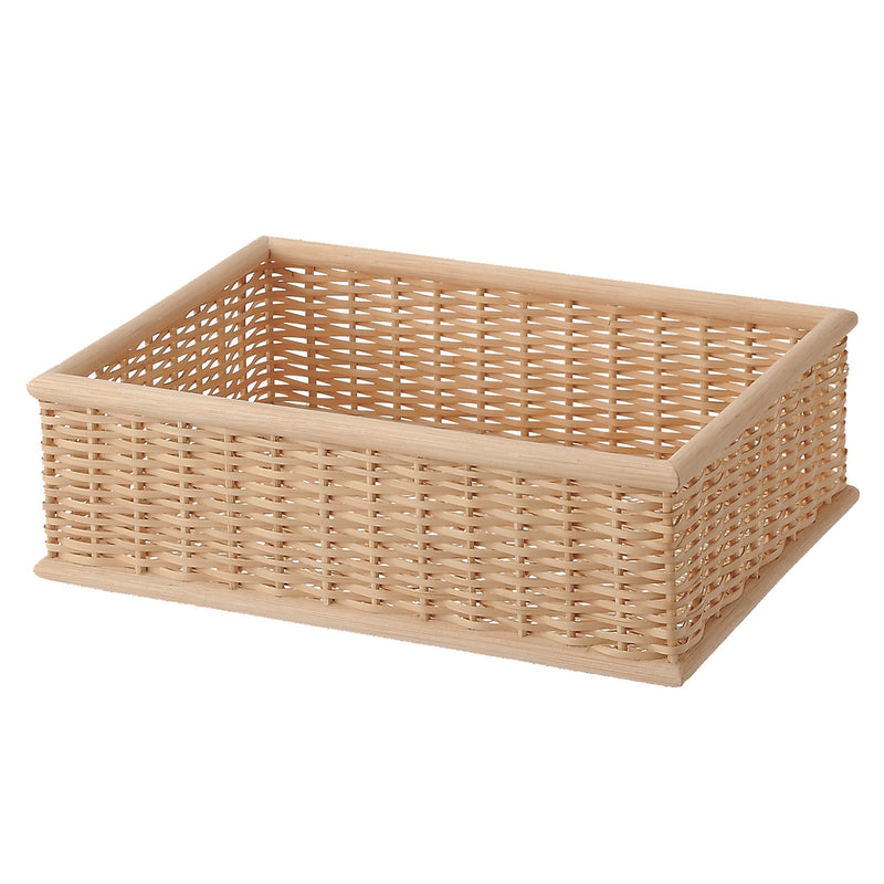Stackable Buri Basket