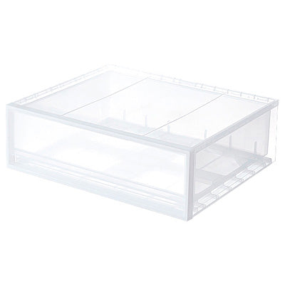 PP Storage Box / Wide / About 18X55X44.5