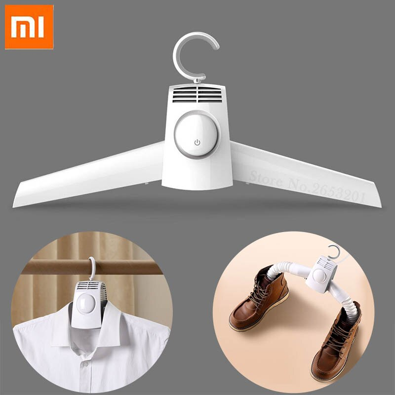 XIAOMI Smartfrog Portable Clothes Dryer