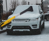 Car Multifunctional Snow / Ice Sweep Tool For Winter