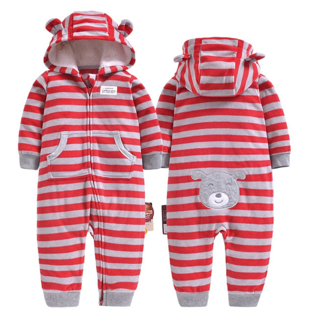 Winter Warm Infant Baby Costume - MeWantZ