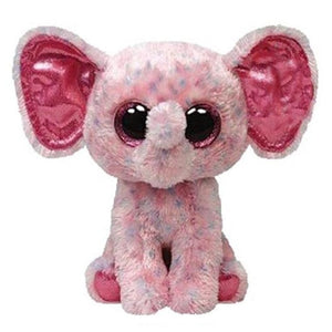Elephant & Monkey Plush Doll Toys - MeWantZ