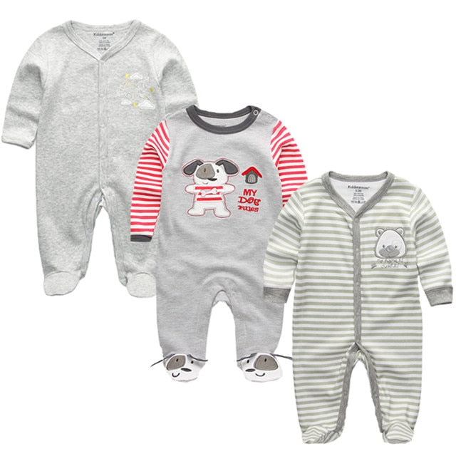 Super Soft Cotton Baby Costumes - MeWantZ