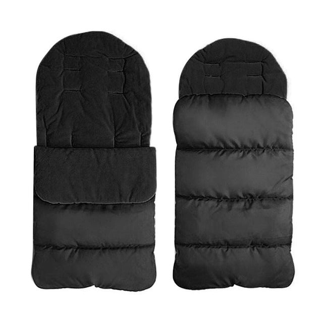 Winter Baby Toddler Universal Footmuff - MeWantZ