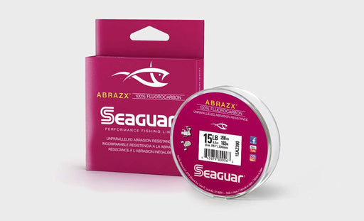 Seaguar AbrazX Box
