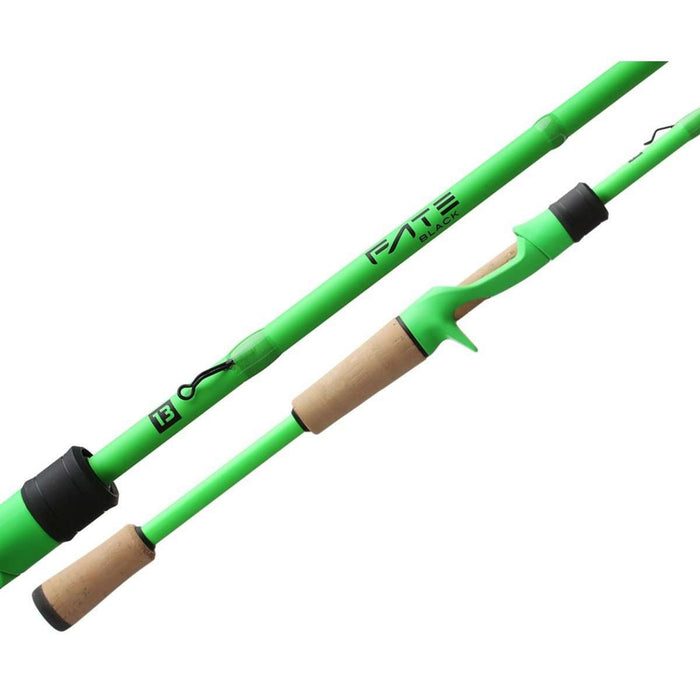 13 Fishing Fate Black II Baitcast Rod