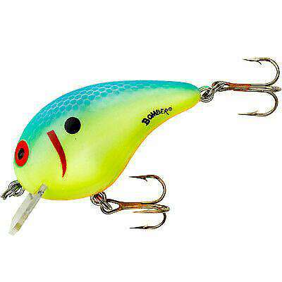 Bomber Model A B04 Oxbow Bream