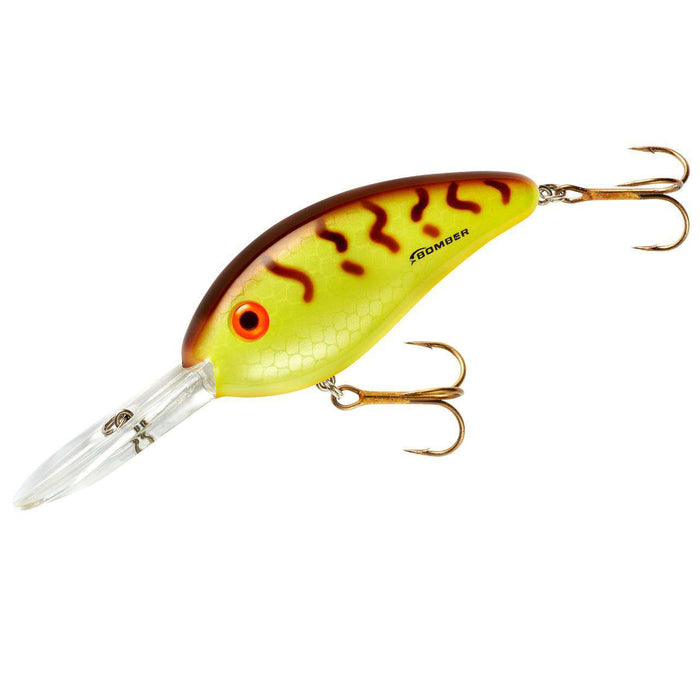 Bomber Fat Free Shad BD5 Crawly Bottom
