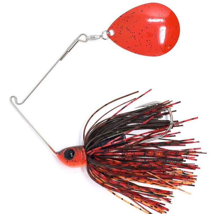 Bass Assets Thumper Elite Spinnerbait