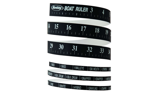 Berkley Boat Ruler