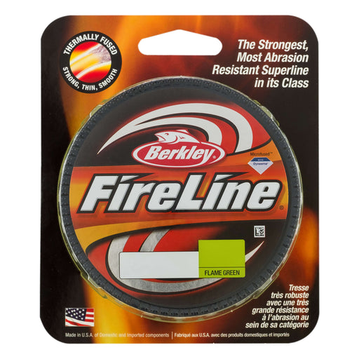 Berkley Fireline Original