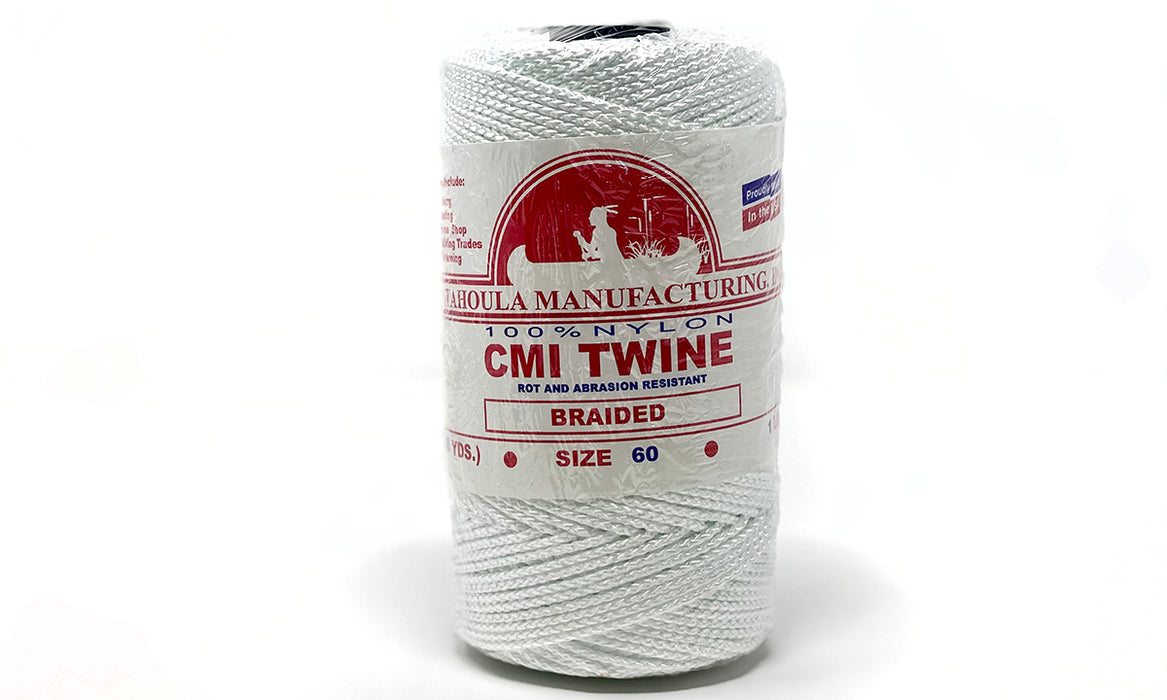 Catahoula Manufacturing Inc. Twine
