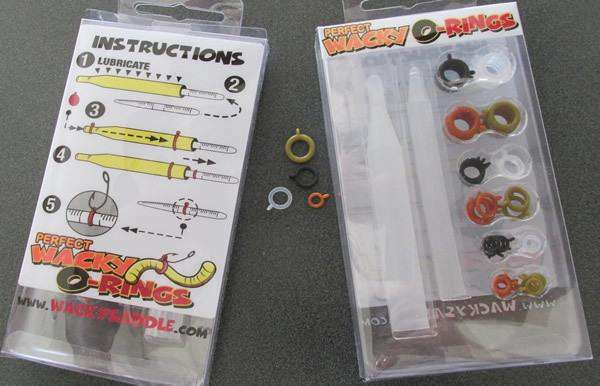 Frenzy Perfect Wacky O'Rings Kit