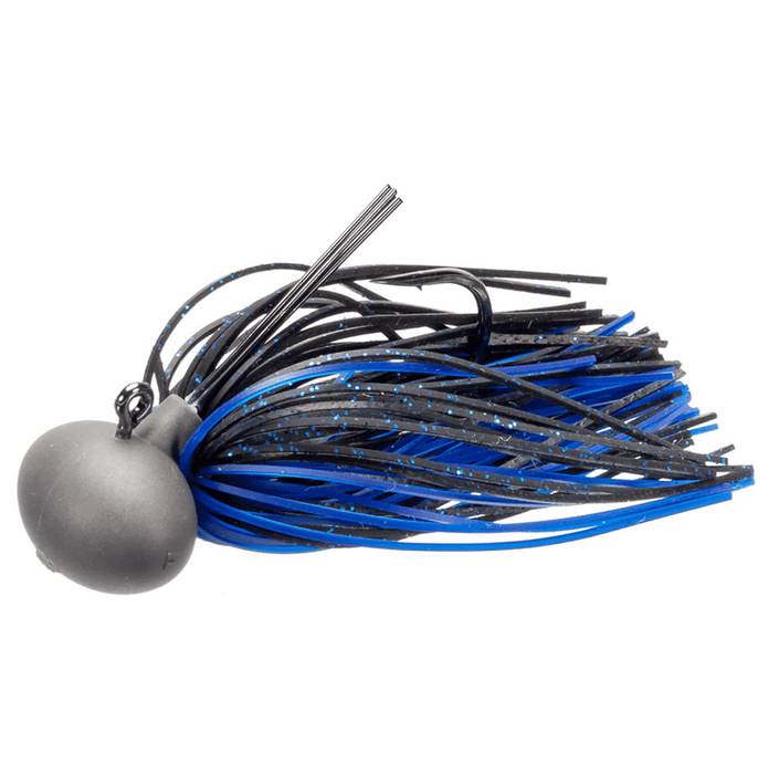 Keitech Model II Jig Black Blue