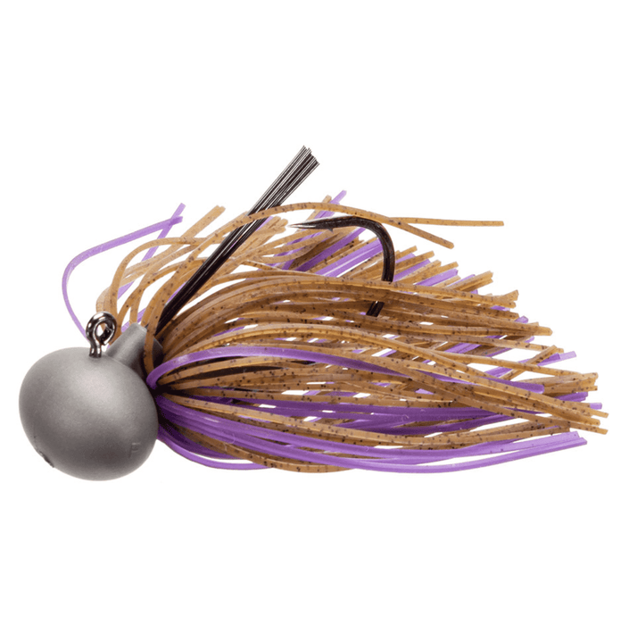 Keitech Model II Jig Brown Purple