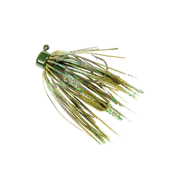 Zman ShroomZ Micro Finesse Jig Candy Craw