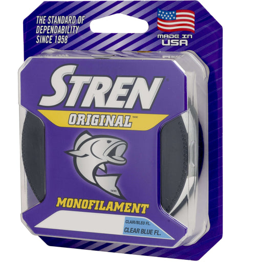 Stren Original Monofilament  Box