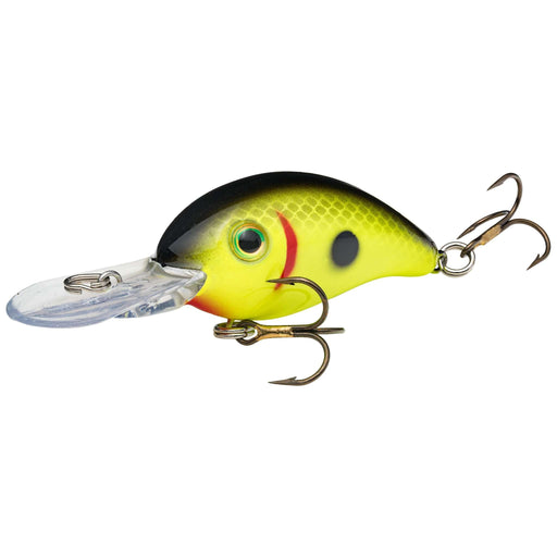 STRIKE-KING-PRO-3-Black Back Chartreuse