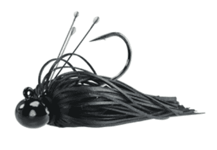 Picasso Tungsten Football Jigs