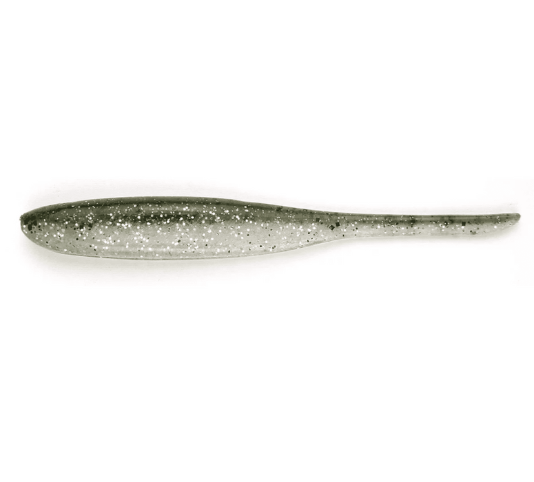 Keitech Shad Impact Silver Flash Minnow