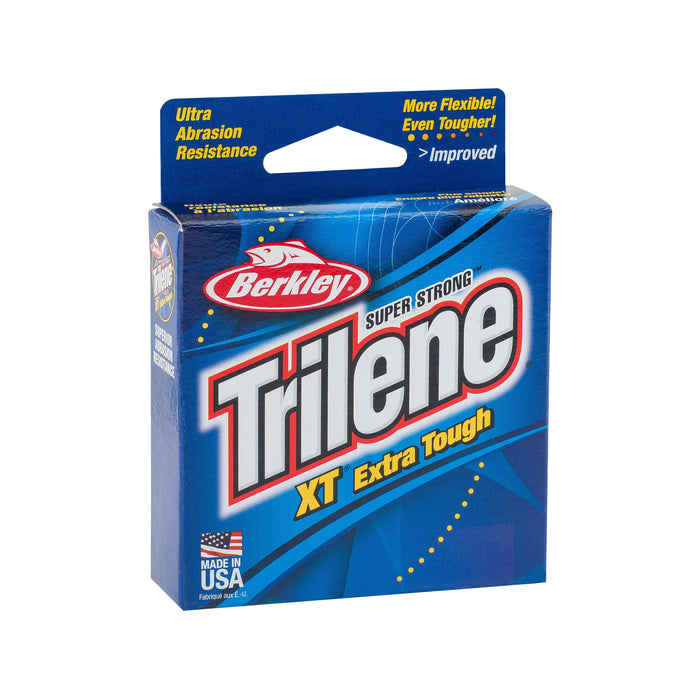 Berkley Trilene XT Monofilament Box