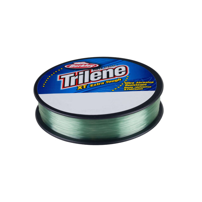 Berkley Trilene XT Monofilament Green