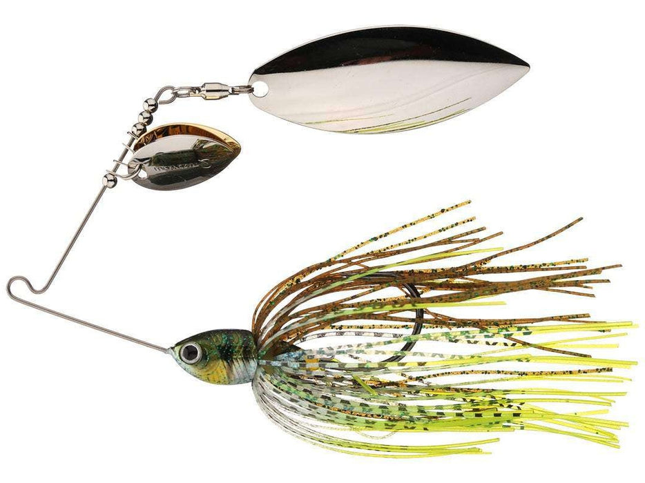 Lucky Craft SKT Colorado Willow Spinner Baby Bluegill