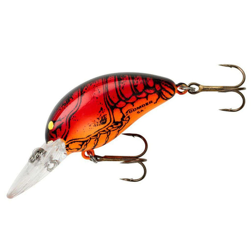 Bomber Model A B04 Apple Red Craw