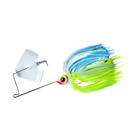 Booyah Pond Magic Buzz Citrus Shad