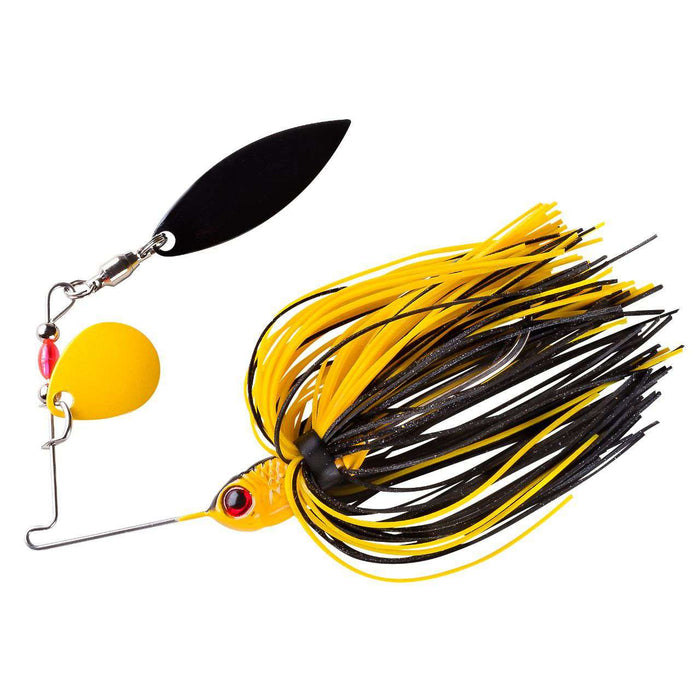 Booyah Pond Magic Spinnerbait Grasshopper