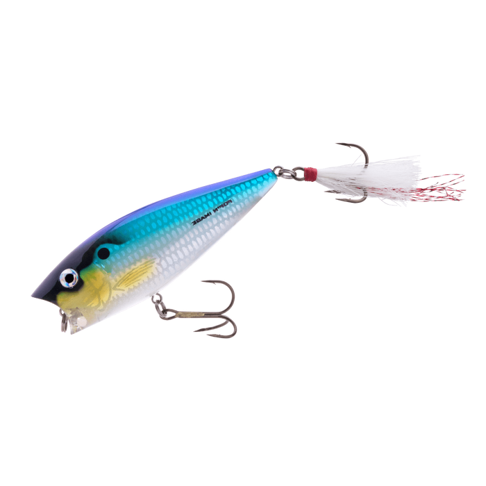 Heddon Pop'n Image Threadfin Shad