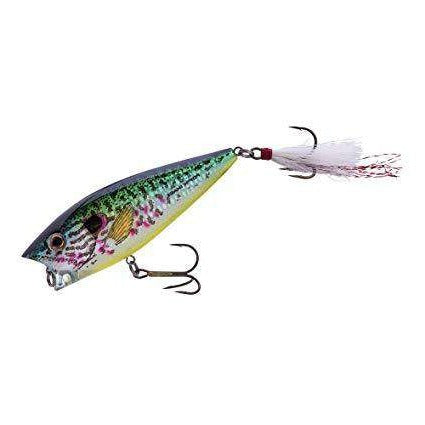 Heddon Pop'n Image Red Ear Sunfish