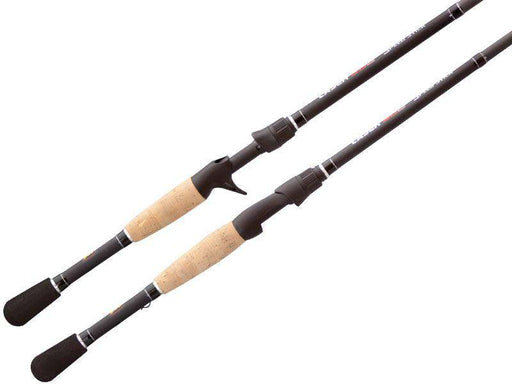Lew's Laser SG Speed Stick Baitcast Rod