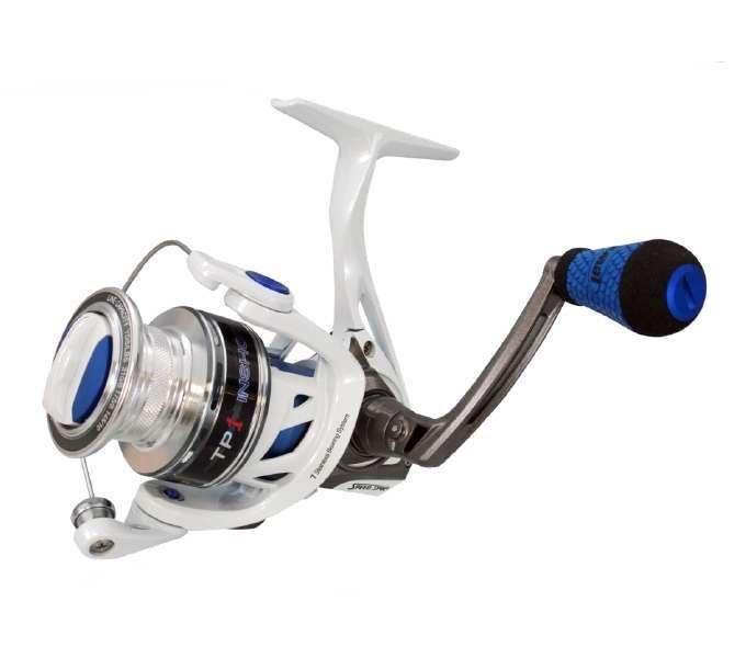 Lew's TPI400 TP1 Inshore Spinning Reel