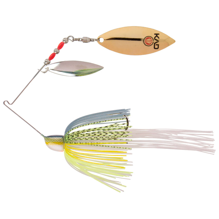 Strike King KVD Finesse Spinnerbait