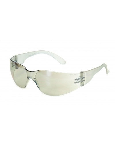 INOX® F-I™ - Indoor/Outdoor Lens With Clear Frame (Product # 1715QT)