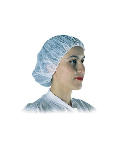 Hair Net - Spunbonded Polypropylene 24