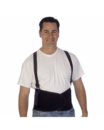 Back Support Belt - 8 Inches Wide (Product # 1908)